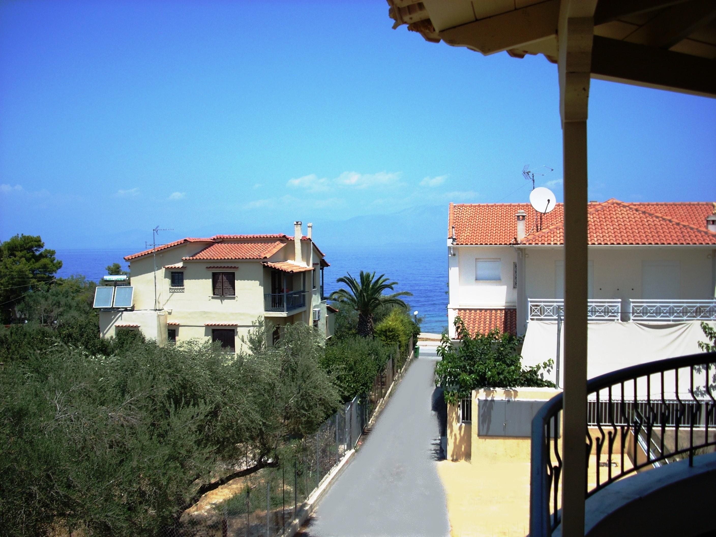 Купить недвижимость в греции недорого у моря