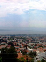 Image for  THESSALONIKI </br> PANORAMA