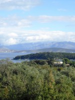 Image for  IONIAN ISLANDES </br>CORFU